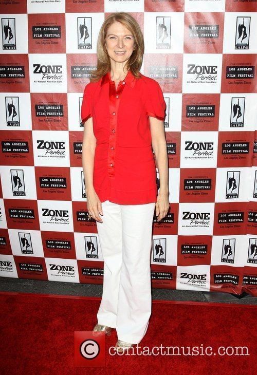 Dawn Hudson 2010 Los Angeles Film Festival -...