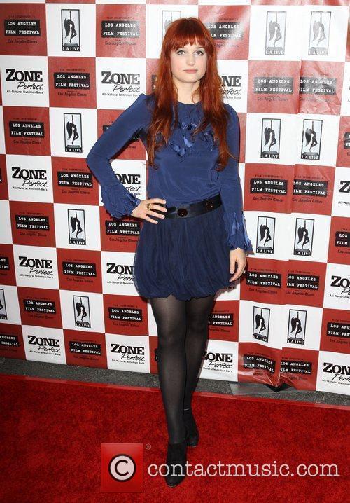 Singer, Alyson 2010 Los Angeles Film Festival -...
