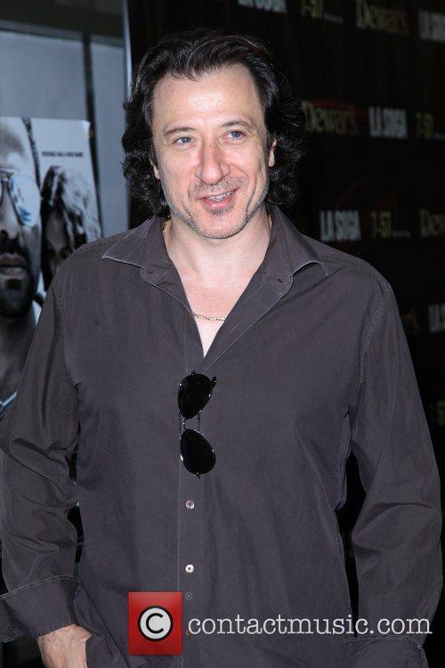 Federico Castelluccio New York Premiere of 'La Soga'...