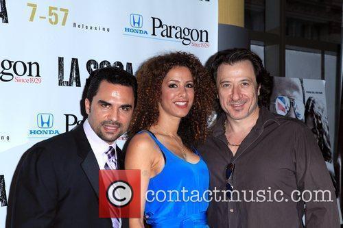 Manny Perez, Yvonne Maria Schaefer and Federico Castelluccio 10