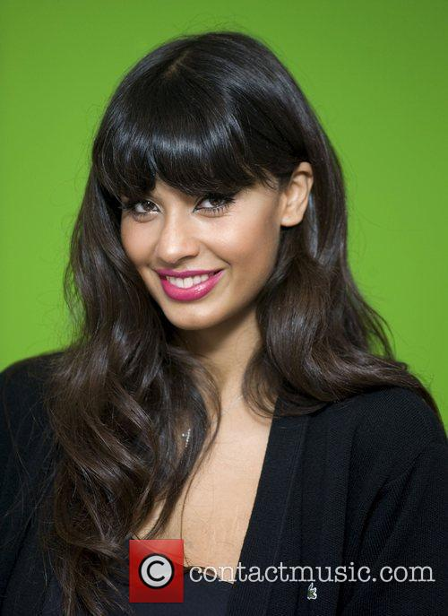 Jameela Jamil The launch of Lacoste Championship at...