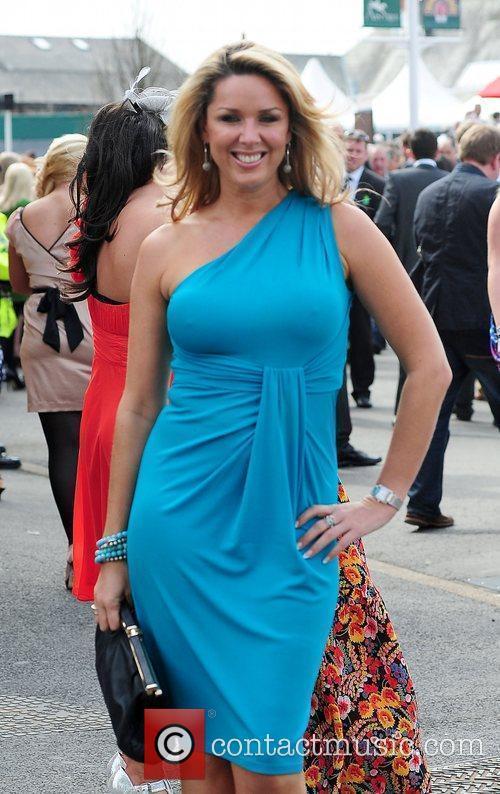 Claire Sweeney 2