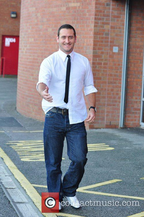Will Mellor and Manchester United 3
