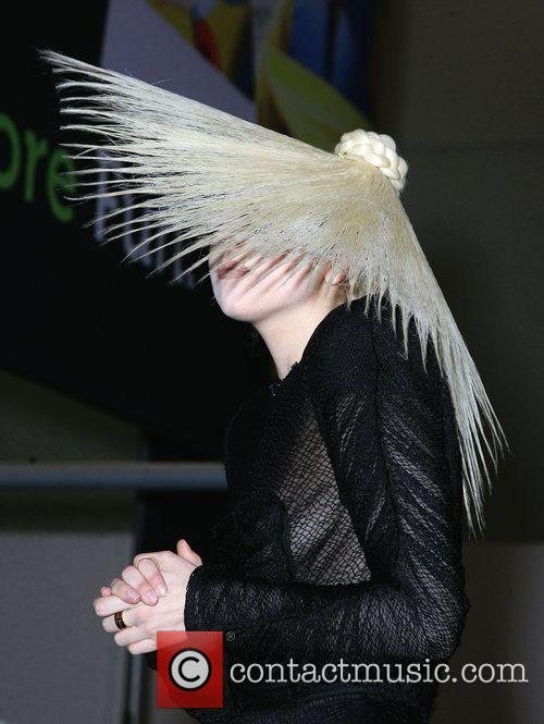 Lady Gaga and Las Vegas 1