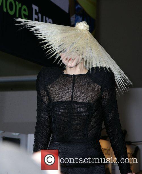 Lady Gaga and Las Vegas 3