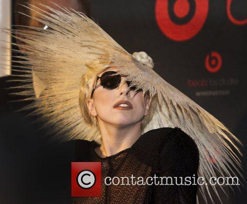 Lady Gaga and Las Vegas 6