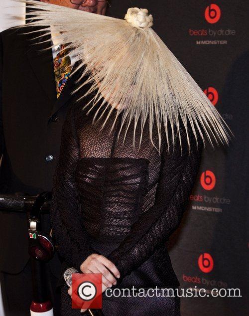 Lady Gaga and Las Vegas 7