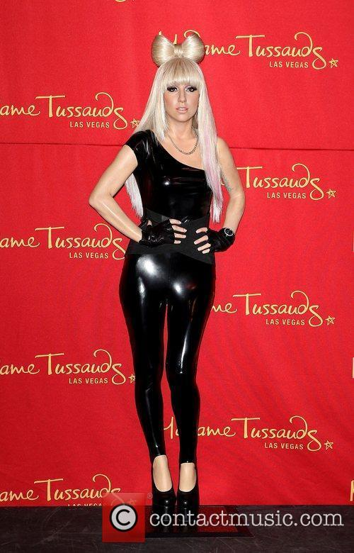 Lady Gaga and Las Vegas 11