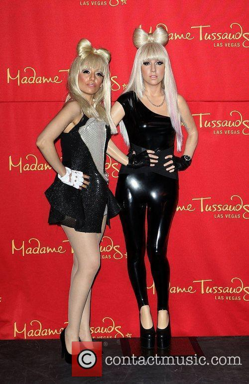Lady GaGa and Las Vegas 13