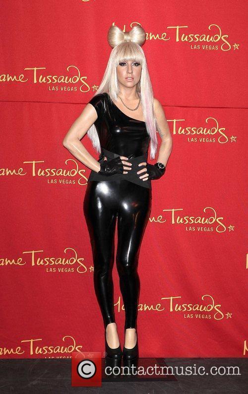 Lady GaGa and Las Vegas 12