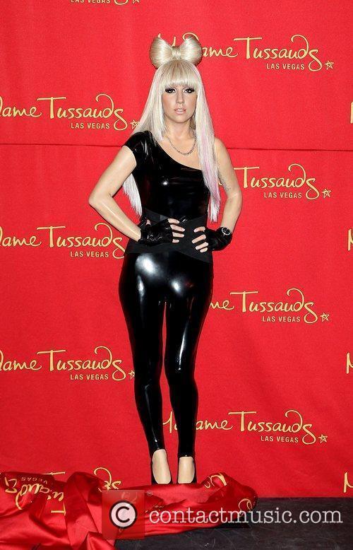 Lady Gaga and Las Vegas 5