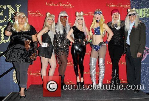 Lady Gaga and Las Vegas 2