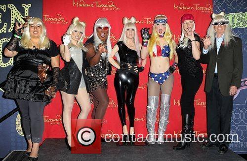 Lady Gaga and Las Vegas 8