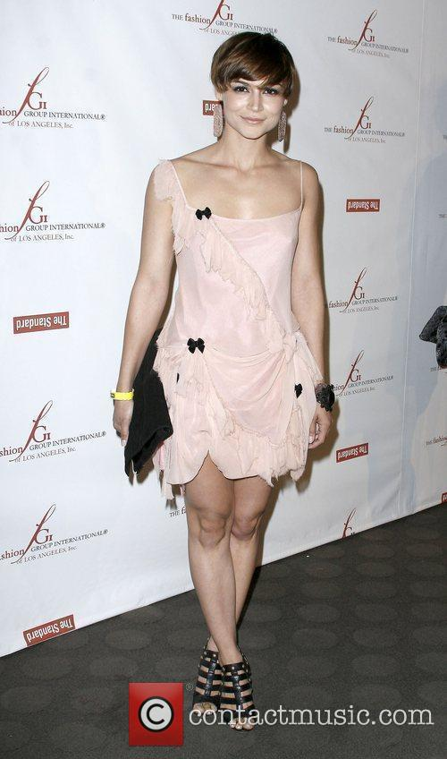 Samaire Armstrong 3