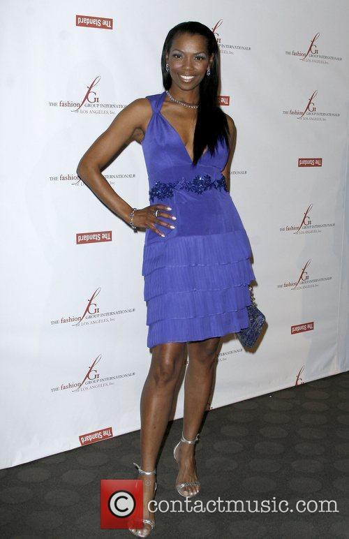 Los Angeles Fashion Week Fall 2010 - FGILA's...