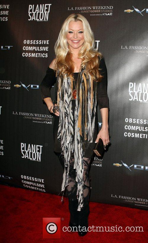 Charlotte Ross Los Angeles Fashion Week Spring/Summer 2011-...
