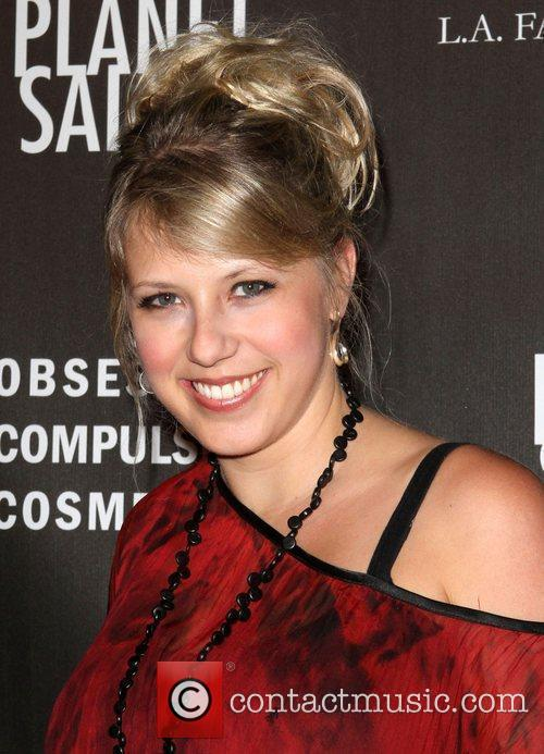 Jodie Sweetin LAFW