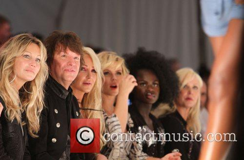 Heather Locklear and Richie Sambora 3