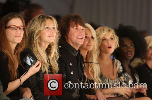 Heather Locklear and Richie Sambora 5