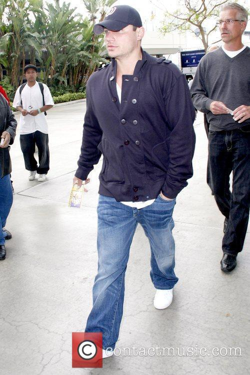Nick Lachey Large Picture