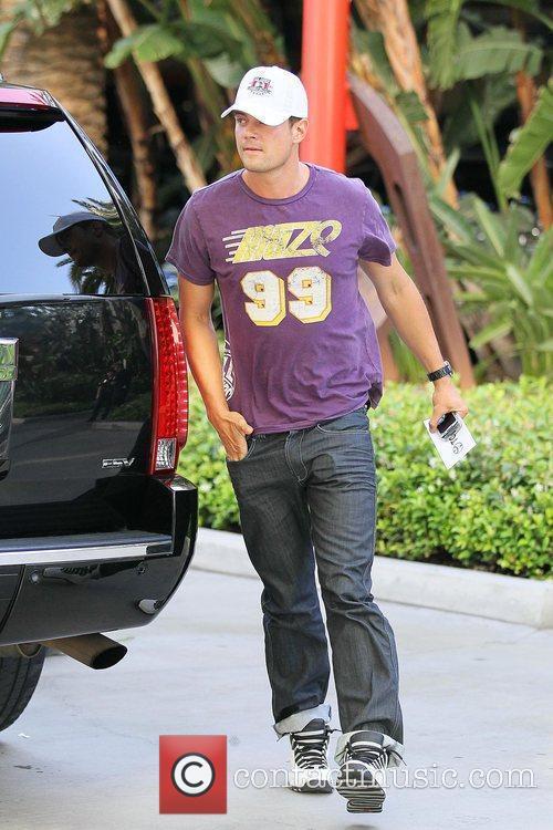 Josh Duhamel 3