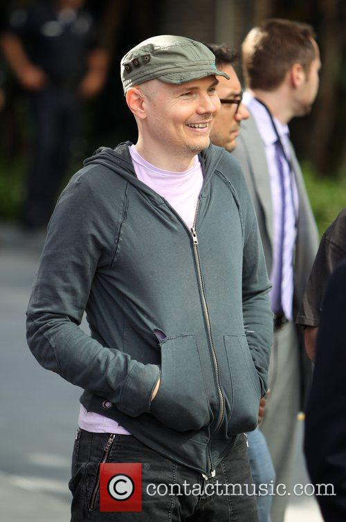 Billy Corgan 9