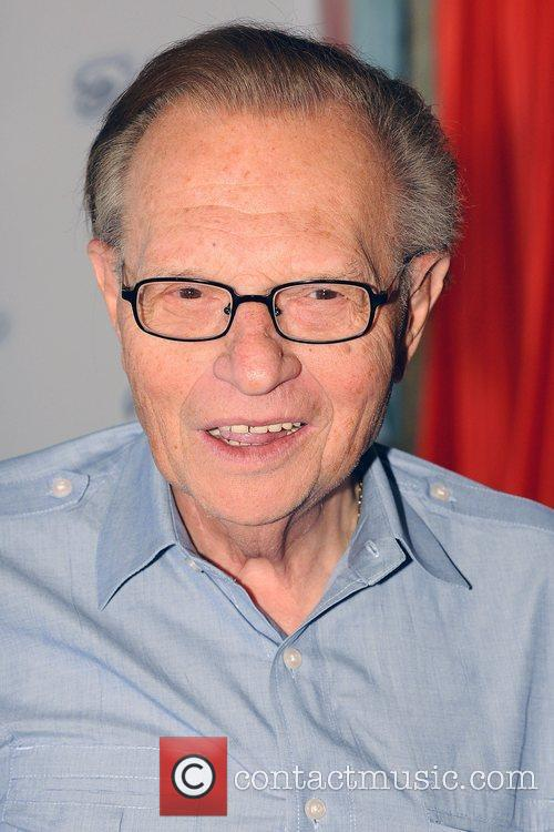 Larry King 13