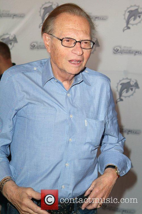 Larry King 11