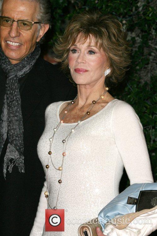 Jane Fonda and Larry King 3