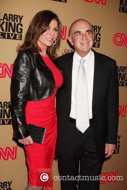 Robert Shapiro and Larry King 2