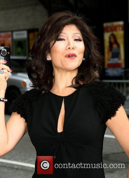 Julie Chen - Photo Actress
