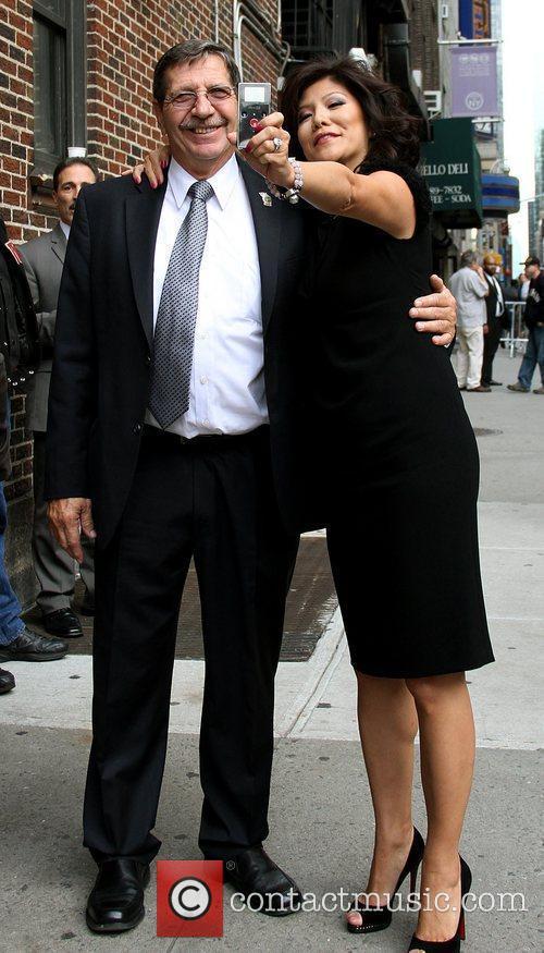 Julie Chen and Ed Sullivan 6