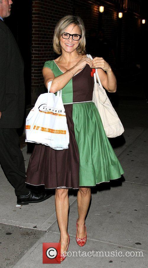 Amy Sedaris and Ed Sullivan 4