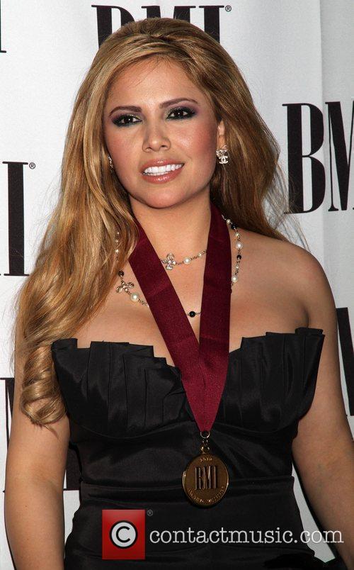 17th Annual BMI Latin Awards 2010 held at...