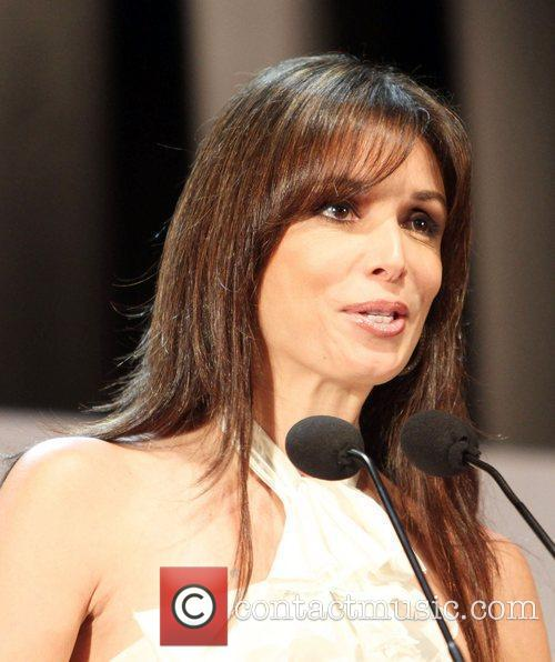 Giselle Blondet 11th Annual Latin Grammy Awards Nominations...