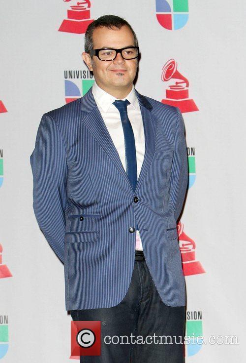 Aleks Syntek 11th Annual Latin Grammy Awards Nominations...