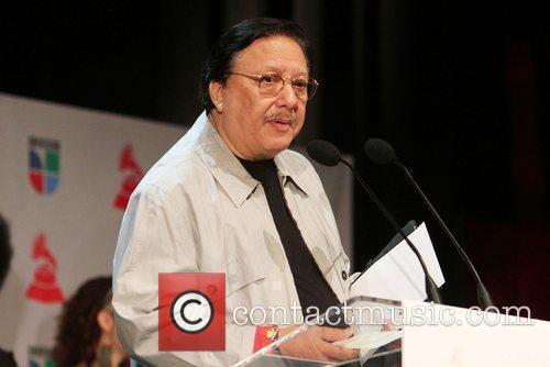 Arturo Sandoval 11th Annual Latin Grammy Awards Nominations...