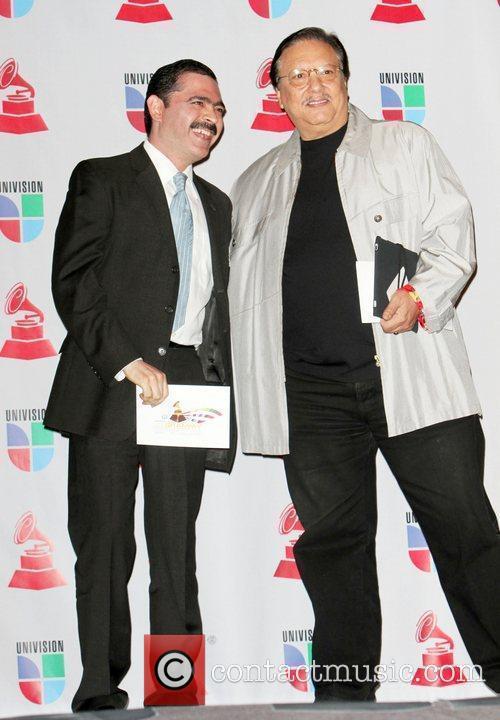Mario Quintero-Lara, Arturo Sandoval  11th Annual Latin...
