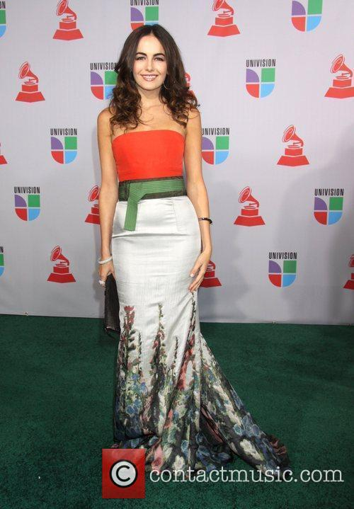 Camilla Belle, Las Vegas and Latin Grammy Awards 2