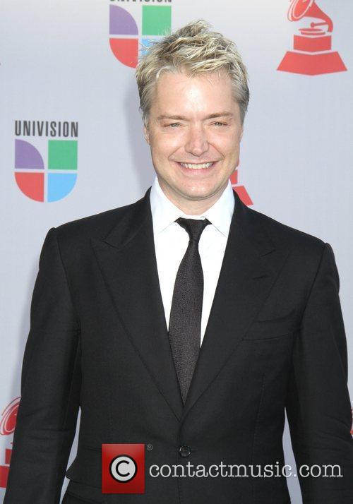 Chris Botti, Las Vegas and Latin Grammy Awards 2