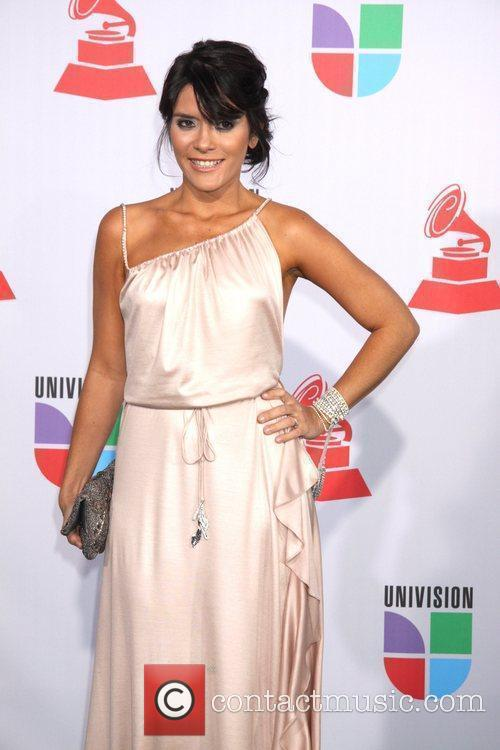 Kany Garcia, Las Vegas and Latin Grammy Awards