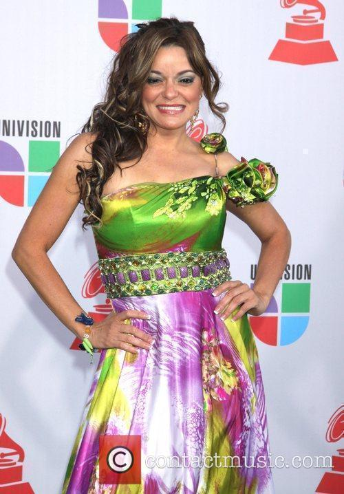 Latin Grammy Awards and Las Vegas 8