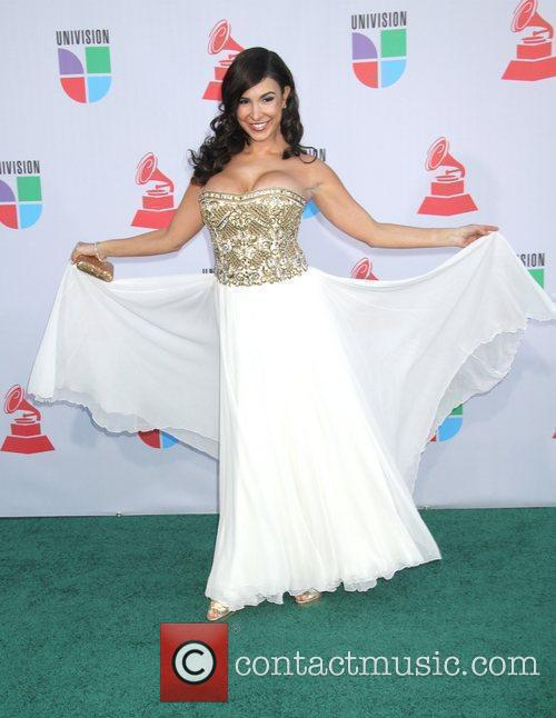 Latin Grammy Awards and Las Vegas 7