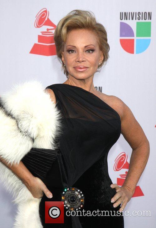 Latin Grammy Awards and Las Vegas 5