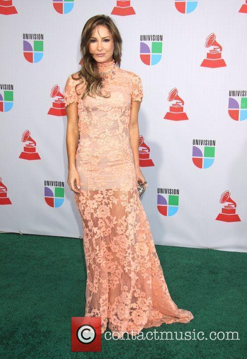 Latin Grammy Awards and Las Vegas 11