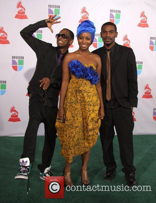 Latin Grammy Awards and Las Vegas 9