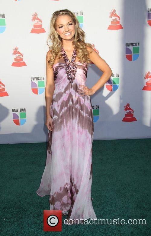Latin Grammy Awards and Las Vegas 6