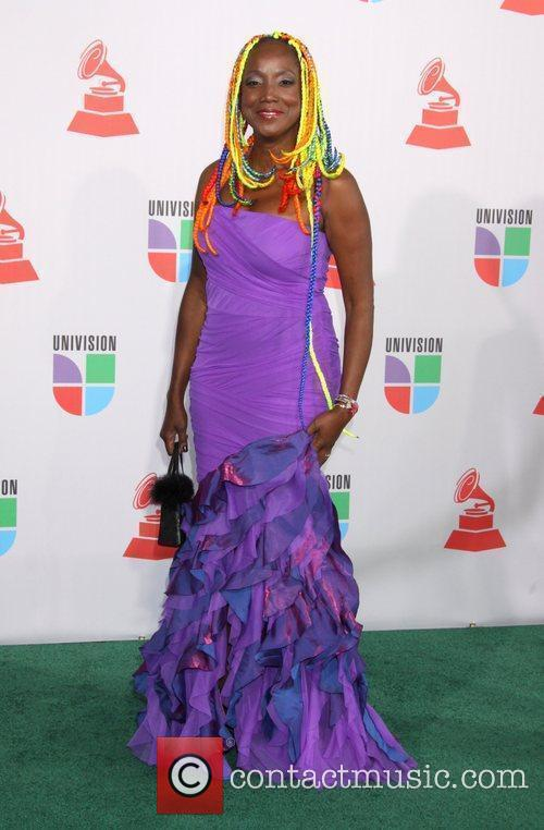 Lucrecia, Latin Grammy Awards and Las Vegas