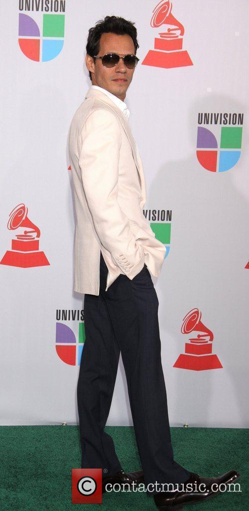 Marc Anthony, Las Vegas and Latin Grammy Awards 4
