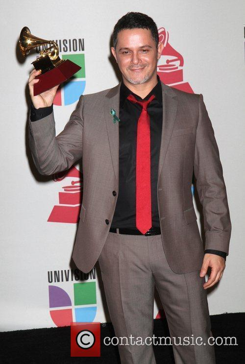 Alejandro Sanz, Las Vegas and Latin Grammy Awards 4